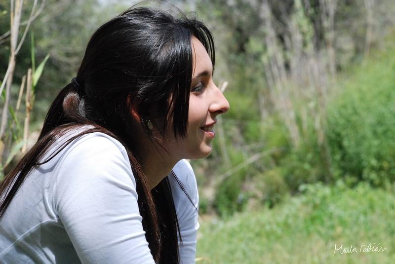 Garbo y Sonia/ martafabian.com