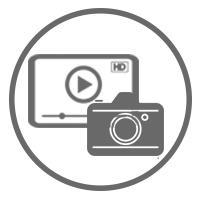 creación de contenidos audiovisuales
