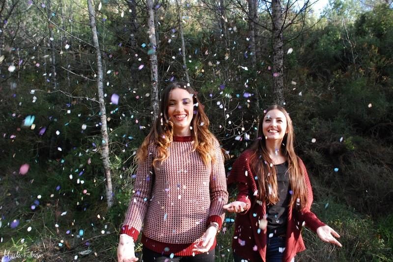 Amigas | Carla y Ester